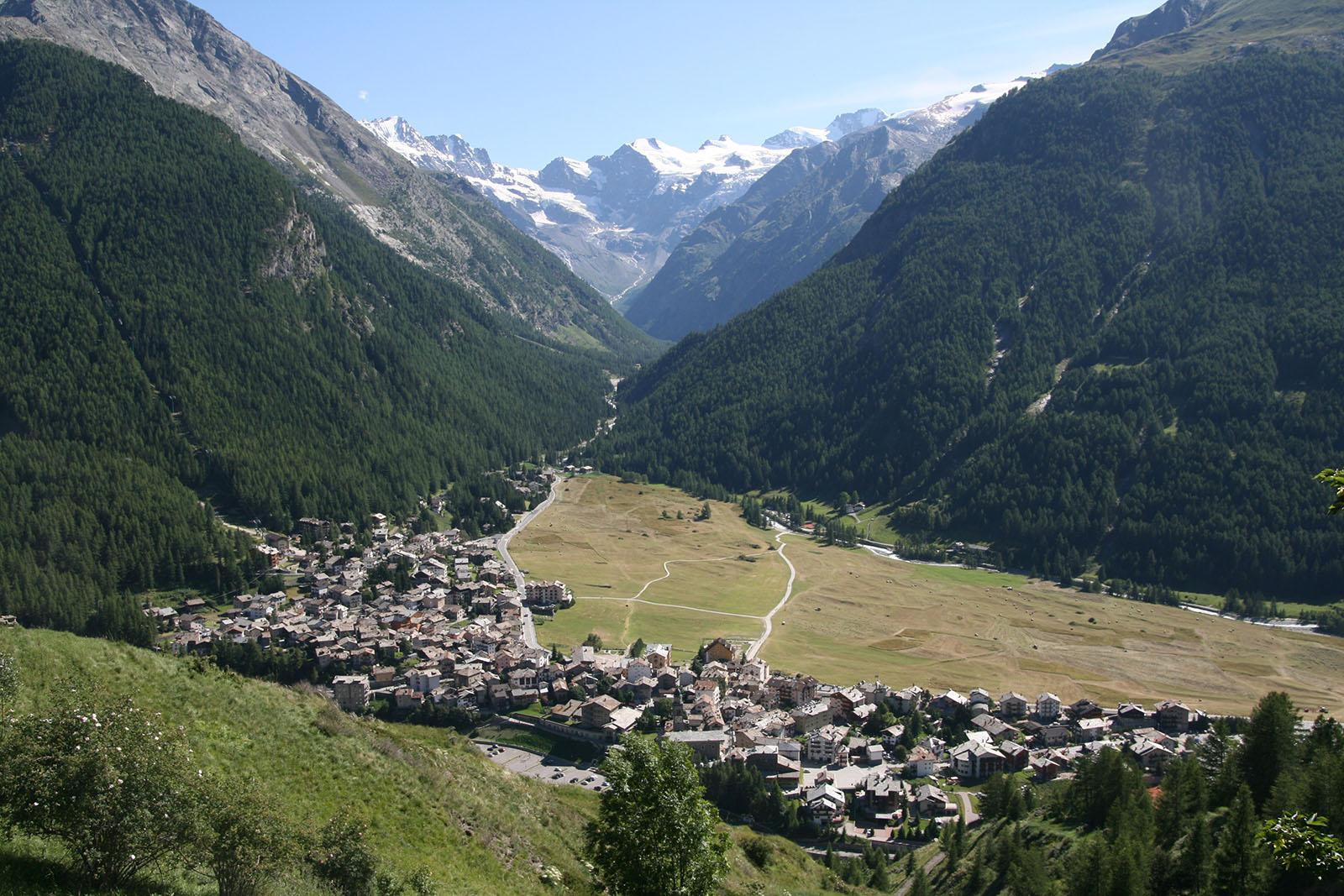 Vacances en montagne - Vacances en montagne locati architectes ...